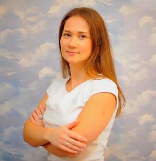 Екатерина - Андросова