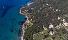 Land 9837 m² auf Korfu