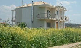 Detached house 190 m² in Chalkidiki
