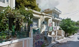 Land 249 m² in Athen