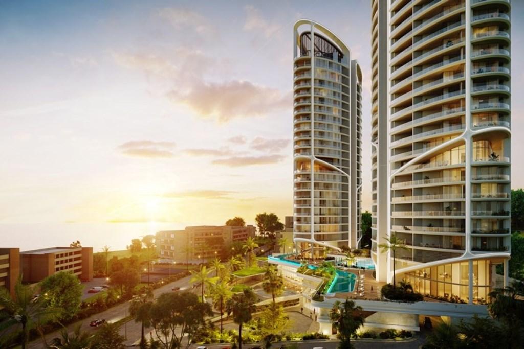 Новое в недвижимости за рубежом квартиры в ллорет де мар купить