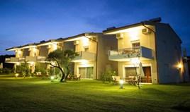 Готель 550 m² на Сітонії (Халкідіки)