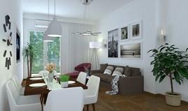 ბინა 111 m² ათენში