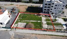 Парцел 1188 m² В Лимассоле