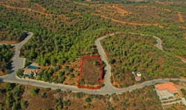 Zemljište 1739 m² u Larnaka