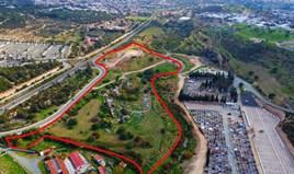Земельна ділянка 42100 m² В Лимассоле