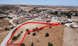 Zemljište 8160 m² u Larnaka