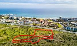 Land 16724 m² in Limassol