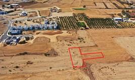 հողատարածք 3070 m² Նիկոսիայում