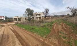 Zemljište 1100 m² na Sitoniji (Halkidiki)
