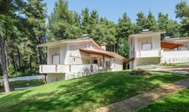 Maison individuelle 165 m² à Kassandra (Chalcidique)