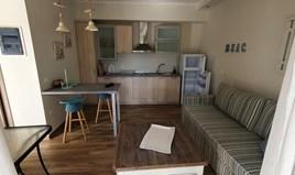 ბინა 37 m² კასანდრაზე (ქალკიდიკი)