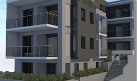 Stan 62 m² na Sitoniji (Halkidiki)