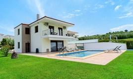 别墅 146 m² 位于卡桑德拉(哈尔基季基州)