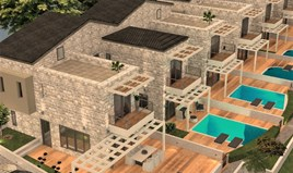 بيت صغير 133 m² في کاساندرا (هالكيديكي)