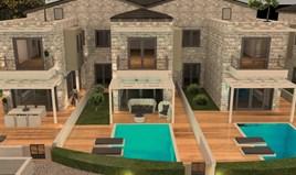 Domek 121 m² na Kassandrze (Chalkidiki)