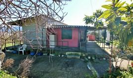 独立式住宅 64 m² 位于科夫岛