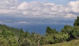 Zemljište 8800 m² na Sitoniji (Halkidiki)