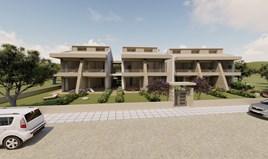 ბინა 53 m² სიტონიაზე ( ქალკიდიკი)