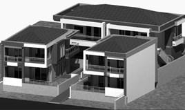 Квартира 55 m² на Сітонії (Халкідіки)