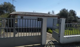 Detached house 43 m² in Chalkidiki