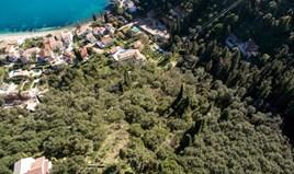 Land 5000 m² in Corfu