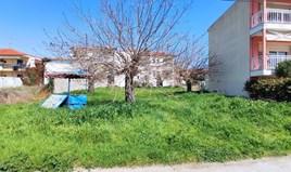 Земельный участок 553 m² на Ситонии (Халкидики)