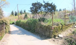 Terrain 170 m² à Corfou