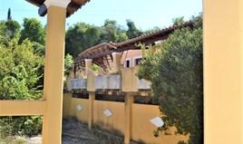 Hotel 420 m² auf Korfu