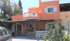 Maisonette 148 m² in Corfu