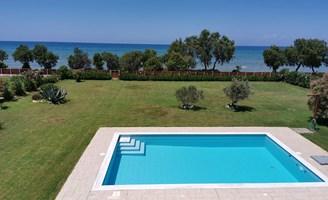 Villa 165 m² auf West Peloponese