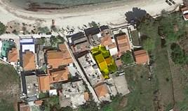 კუნძული 43 m² თასოსზე