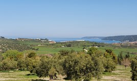 Land 6400 m² in Kassandra, Chalkidiki