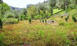 Arsa 14460 m² Korfu'da