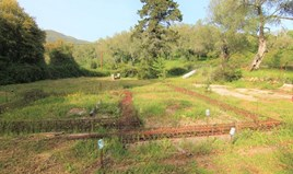 Земельна ділянка 2000 m² на о. Корфу
