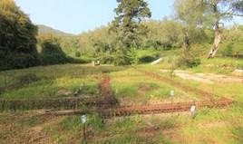 Земельный участок 2000 m² на о. Корфу