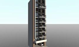 Duplex 74 m² 位于塞萨洛尼基