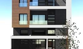 Duplex 83 m² 位于塞萨洛尼基