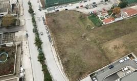 Działka 2450 m² w Salonikach