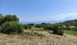 Zemljište 1111 m² na Kasandri (Halkidiki)