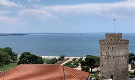 Flat 154 m² in Thessaloniki