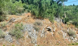 Arsa 728 m² Korfu'da