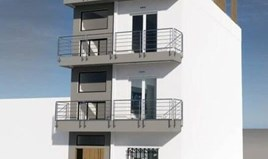 Building 193 m² 位于塞萨洛尼基