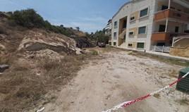 Terrain 171 m² à Sithonia (Chalcidique)