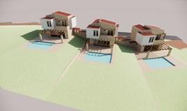 بيت مستقل 136 m² في کاساندرا (هالكيديكي)