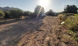 Zemljište 750 m² na Sitoniji (Halkidiki)
