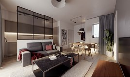 Stan 55 m² u Atini