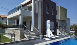 فيلا 370 m² في کاساندرا (هالكيديكي)