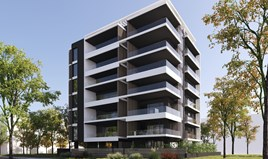 Flat 108 m² in Athens