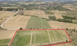 Land 14651 m² an der Olympischen-Riviera
